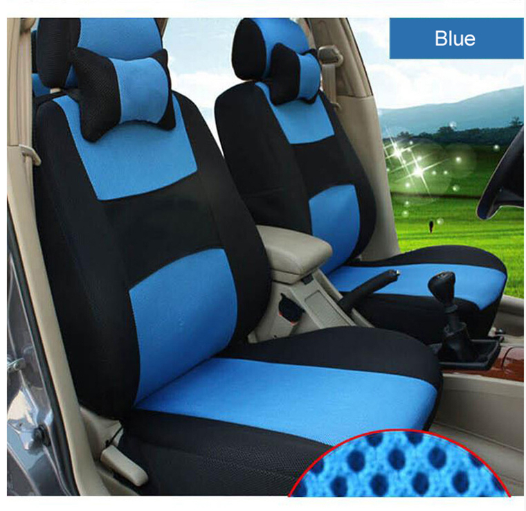 Breathable Car Seat Cover (6)