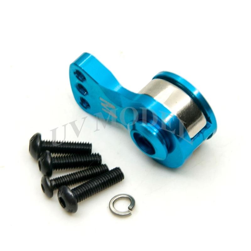 18mm 25T Teeth Tooth Steering Half Servo Arm Horn For 1/8 1/10 RC Car Boat FUTABA/SANWA/TACTIC/ACOMS/TAMIYA/AITEC/TRAXXAS/SAVOX