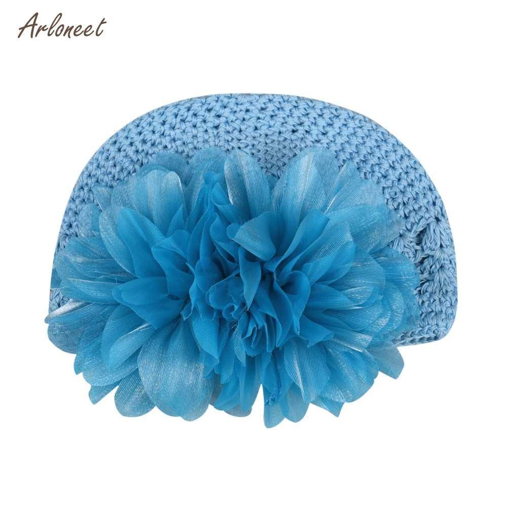 ARLONEET, 1 unidad para niños, banda para el pelo para bebés, niñas, niños, flores, niños pequeños, cinta para el pelo para niñas, diadema, sombrero sep30