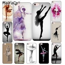 coque iphone 8 dance