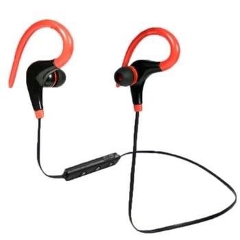 wireless auricular bluetooth earphone gym sport running handsfree headphones with mic Stereo Music sweat proof For xiaomi huawei Bluetooth Earphones & Headphones