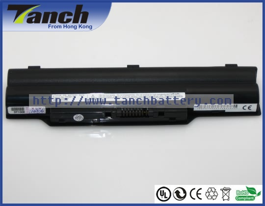 Laptop battery for FUJITSU FMVNBP186 LifeBook S7110 FPCBP145AP S6310 FMVNBP199 FMVNBP146 AH572 S760 10.8V 6 cell 10 8v 5800mah original new fpcbp179 battery for fujitsu lifebook s6420 s6421 s6410 s6520 s6510 s7210 s7220 fmvnbp160 fpcbp179ap