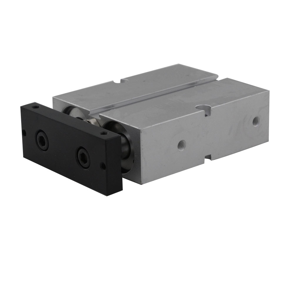 Standard Electronic Component Pneumatic Valve TN Type 25mm Bore 5/10/15/20/25/30/35/40/50/60mm Stroke Pneumatic Air Cylinder