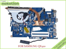 BA92-06960B BA92-06960A For samsung QX410 QX510 laptop motherboard DDR3 With nvidia graphics