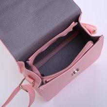 Cute Handbags with Tassels Decor
