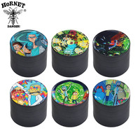 Rick and Morty Weed Grinder 3