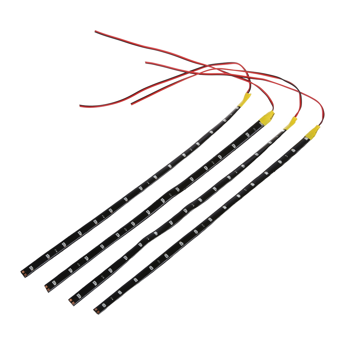 Led Strip Light Wiring Diagram 53vt95. Led Light Strip