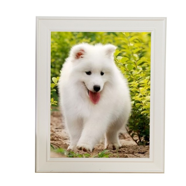 wooden frames white various sizes family frames cheap with high quality solid and durable vintage picture - Wooden Picture Frames Cheap