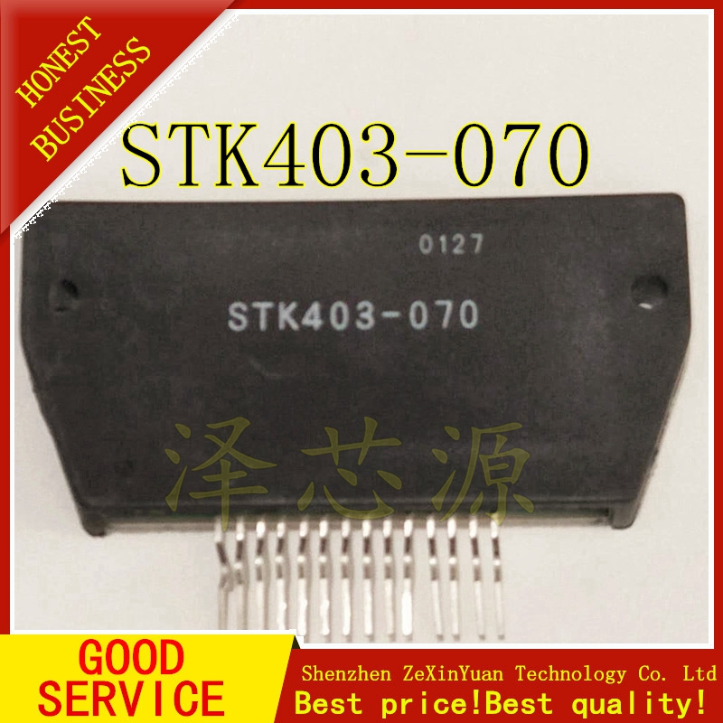 100% New Original STK403-070 STK403