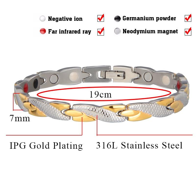 10115 Magnetic Bracelet Details_1