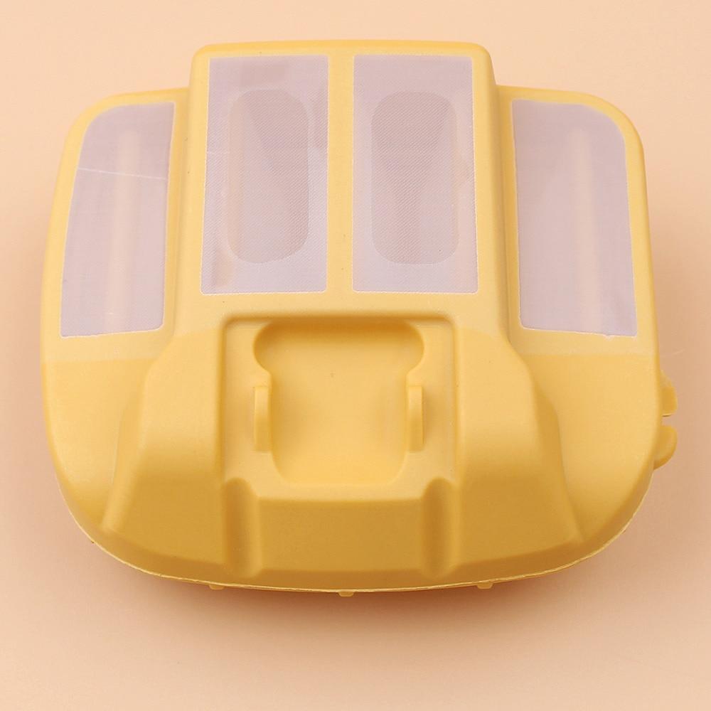 Air Filter Cleaner Fit Husqvarna 545, 550 XP, 550XP Jonsered CS2252 CS2253 Chainsaw Parts 522675402
