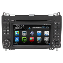 Mercedes Sprinter Benz A200 B200 W169 Car DVD with GPS Radio bt ipod Canbus 3G WIFI  usb sd