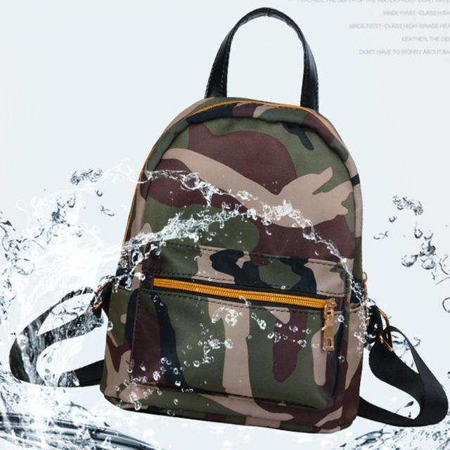 f65f3d59ac Woman Backpack Ladies Shoulder Bag Mochila Feminina Zipper Teenage Girls  Boy College Students Fashion Traval Backpacks Gift New