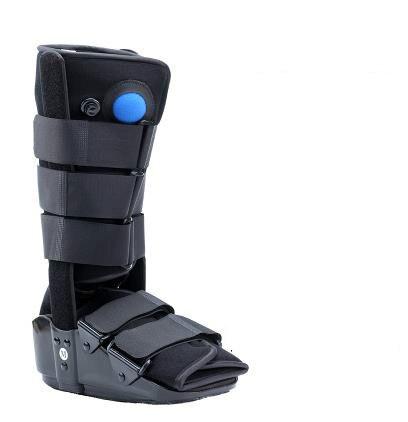 walking shoes short air bags walker brace Achilles tendon rupture postoperative rehabilitation ankle fracture fix boots