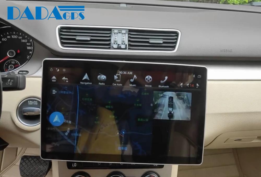 Tesla style Android 8 1 2 32GB For Toyota Nissan Suzuki Lexus GPS Navigation universal car