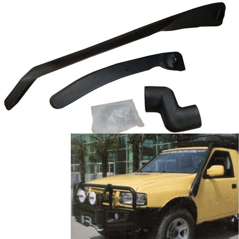 Rodeo RA 2007-4x4 4WD ISUZU Dmax HOLDEN Rodeo Snorkel Kit Fits D-max 2009 on