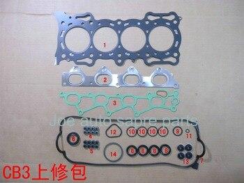 F20A3 F20A6 F20A4 Mesin Gasket Full Set Kit Untuk untuk Honda Accord/Prelude IV 2.0 16 V 1997CC 1989 -1997