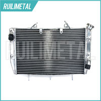 New CNC Motorcycle High Quality Aluminium Cooler Replacement Core Cooling Radiator For YAMAHA YZF R6 2006