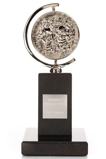 Τα βραβεία Tony κράματος ψευδαργύρου, - Διακόσμηση σπιτιού - Φωτογραφία 5