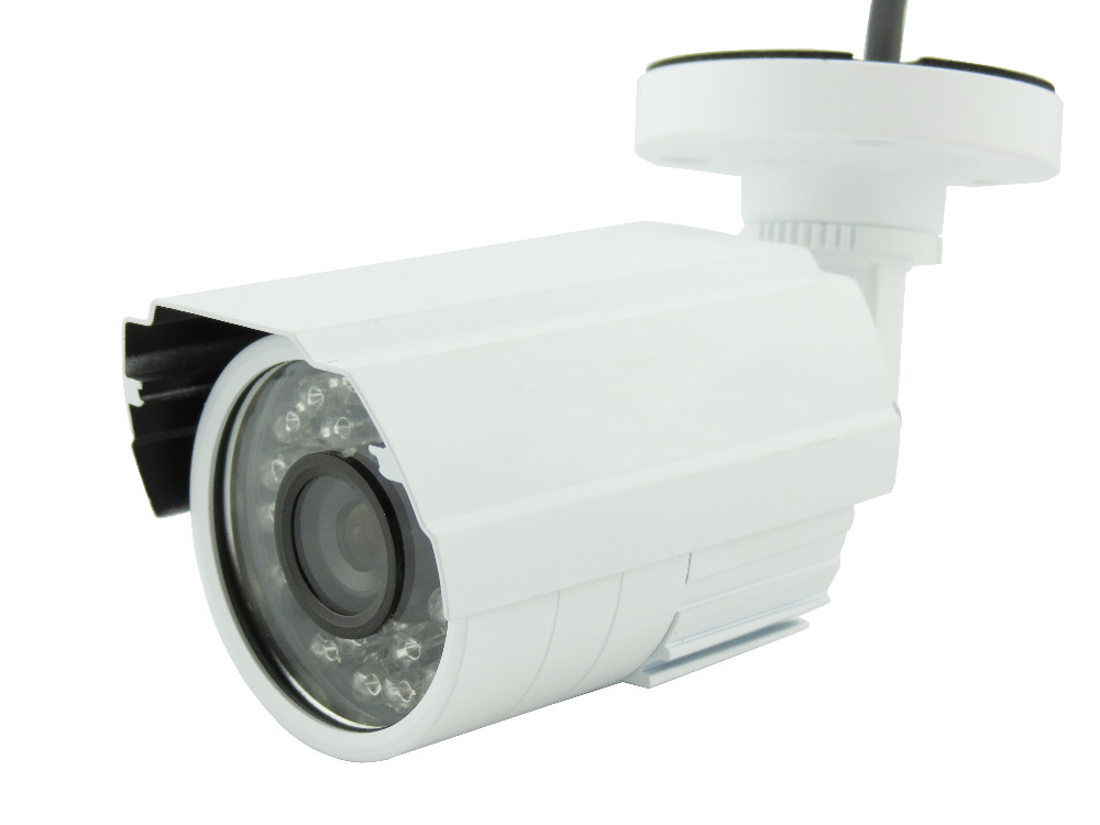 Security Analog Camera CMOS 700TVL HD high quality Weather ...