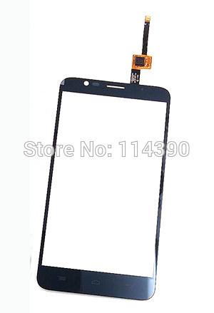 new 100% Original Touch Screen Digitizer Touch Panel glass lens for TCL S720 S720T