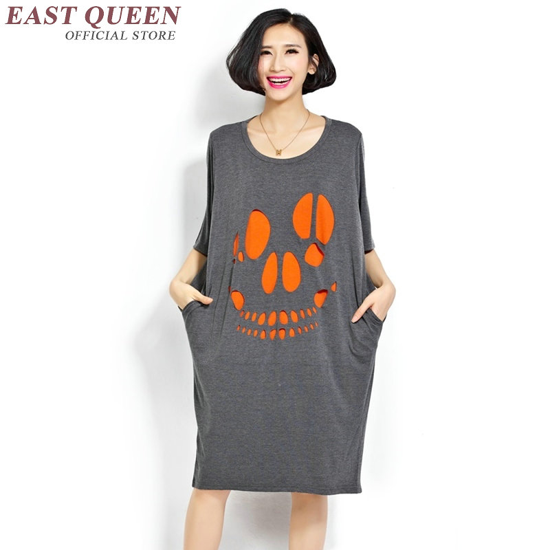 shirt female long emoji t shirt summer style loose funny t shirts women sexy ladies halloween - Halloween Shirts For Ladies