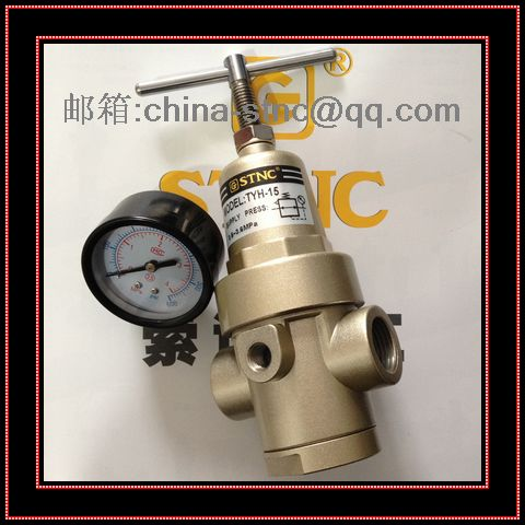 STNC high pressure relief valve TYH-15 / high pressure regulator QTYH-15 3.6Mpa 90kpa electric pressure cooker safety valve pressure relief valve pressure limiting valve steam exhaust valve