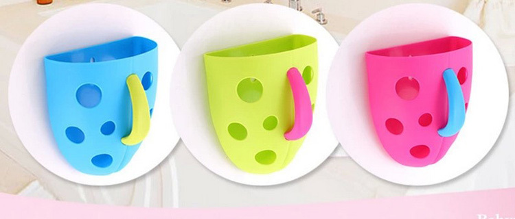 Aliexpress.com : Buy Kids Scoop Bath Suctorial Toy Organizer Baby Bath Tub  Doll Storage Bin Child Water Spraying Tool Toddler Paddle3 Colors From  Reliable ...