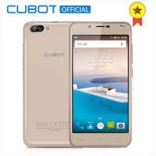 CUBOT Rainbow 2 5.0 Inch HD MTK6580A Quad Core Smartphone 1GB RAM 16GB ROM Cell Phone Dual Cameras Android 7.0 Mobile Phone