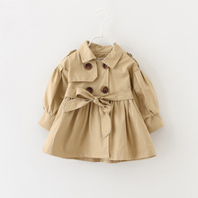 9ed79a84a6c1 Buy trench coat for girls and get free shipping on AliExpress.com
