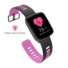 Smart Watch Heart Rate Sleep Monitor for IOS Android