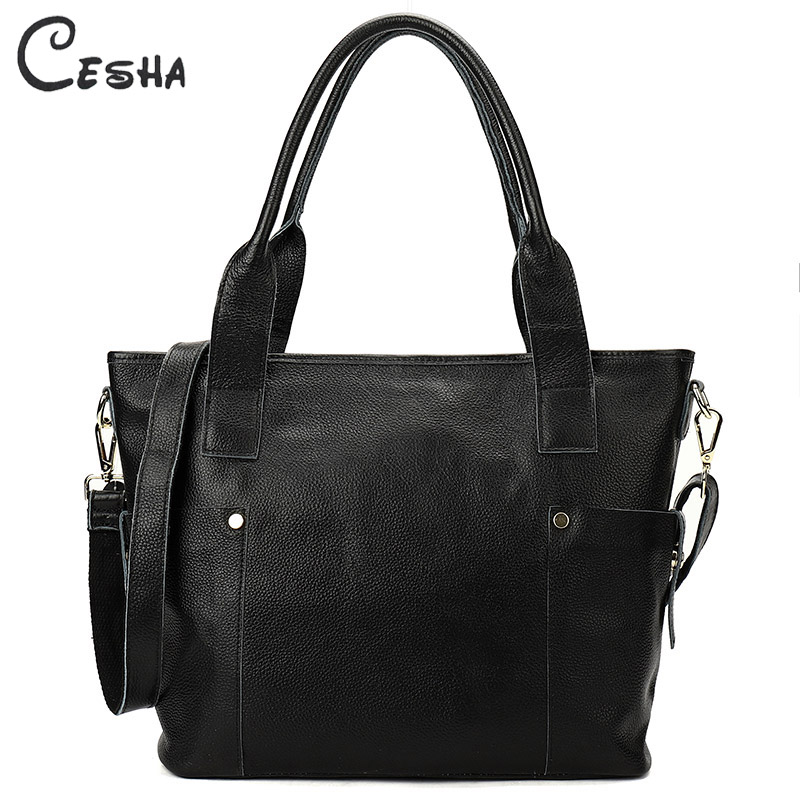 Luxury Genuine Leather Women Handbags Shoulder Bags Female High Quality Leather Hobo Bags Fashion Casual Tote Bag For Women 2018 недорого