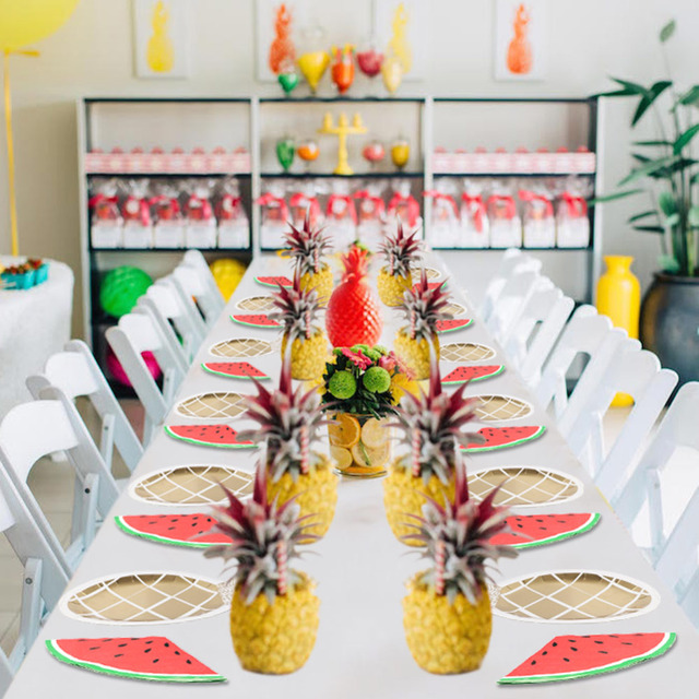 Colorful Tableware for Party
