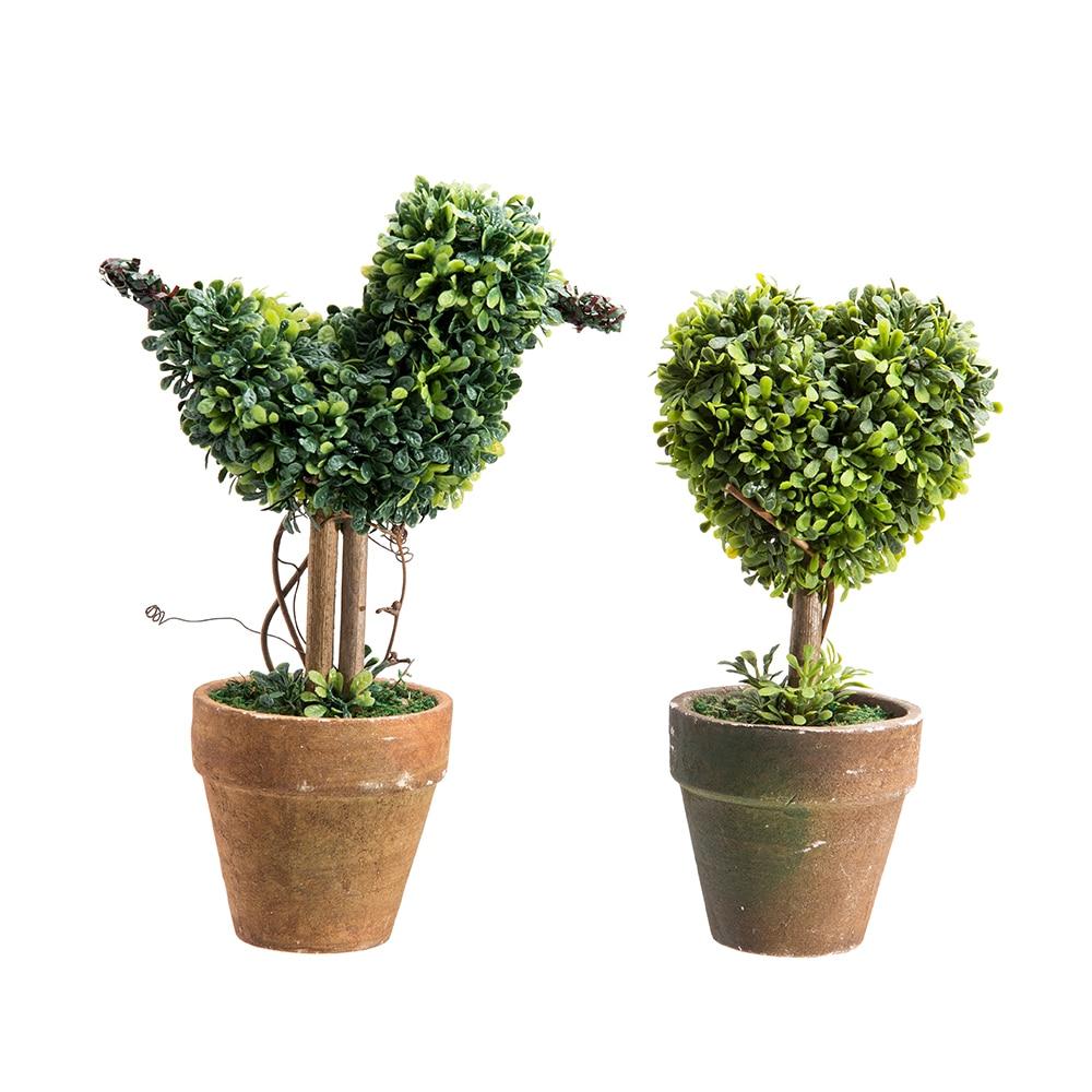 office pot plants. Exellent Office Home Office Garden Mini Artificial Plants Potted Plant Decorative  Decorin From U0026 On Aliexpresscom  Inside Pot