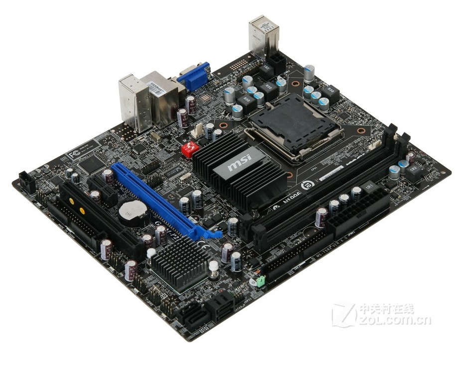 G41M P21 motherboard font b 775 b font pin integrated motherboard