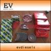 For excavator engine SHIBAURA N844 N844T piston ring +main crankshaft bearing +N844 con rod bearing