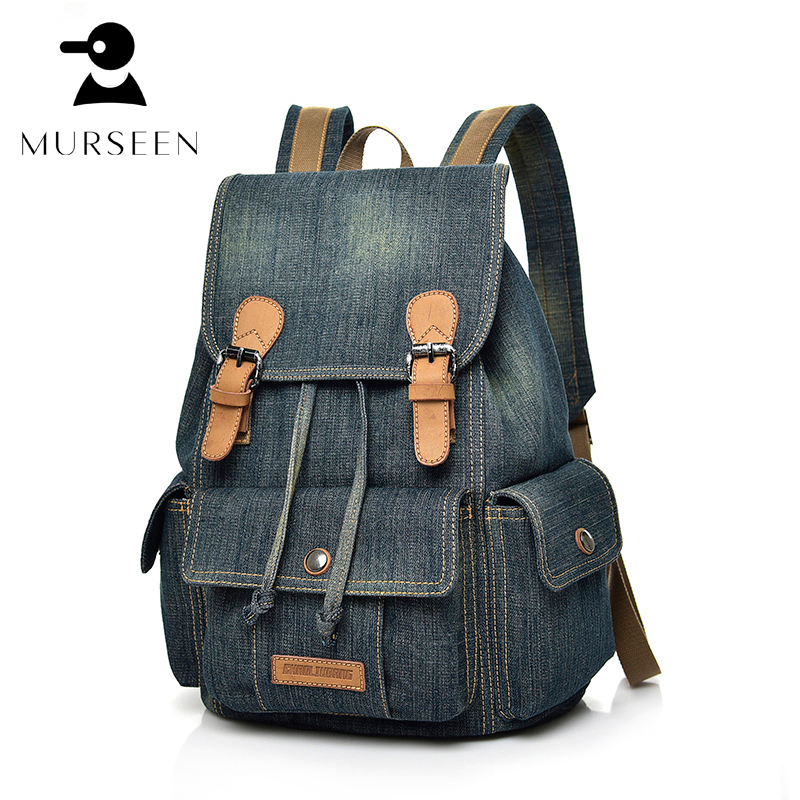 women backpack canvas vintage girls school bags for teenagers girls fashion women big jeans backpack mochila bolsa feminina blue fashion women leather backpack rucksack travel school bag shoulder bags satchel girls mochila feminina school bags for teenagers