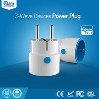 NEO Coolcam Smart Home Z Wave EU Power Plug Sensor Compatible With Z Wave 300 Series