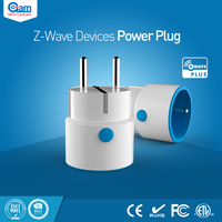 NEO Coolcam Smart Home Z Wave EU Power Plug Sensor Compatible With Z Wave 300 Series