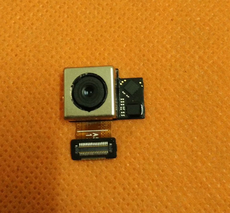 Original Photo Rear Back Camera 16.0MP Module For Lenovo Vibe Shot Z90-7 Octa Core 5.0 FHD 1920x1080 Free Shipping
