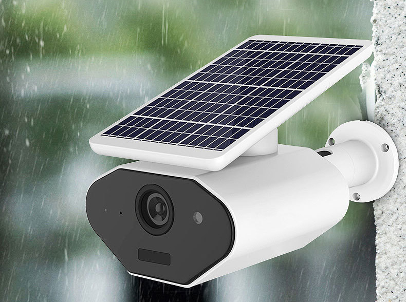 SmartYIBA 960P 1 3MP WIFI Wireless Solar Power Waterproof Outdoor Surveillance Camera Security CCTV Camera PIR Video Recorder in Surveillance Cameras from Security Protection