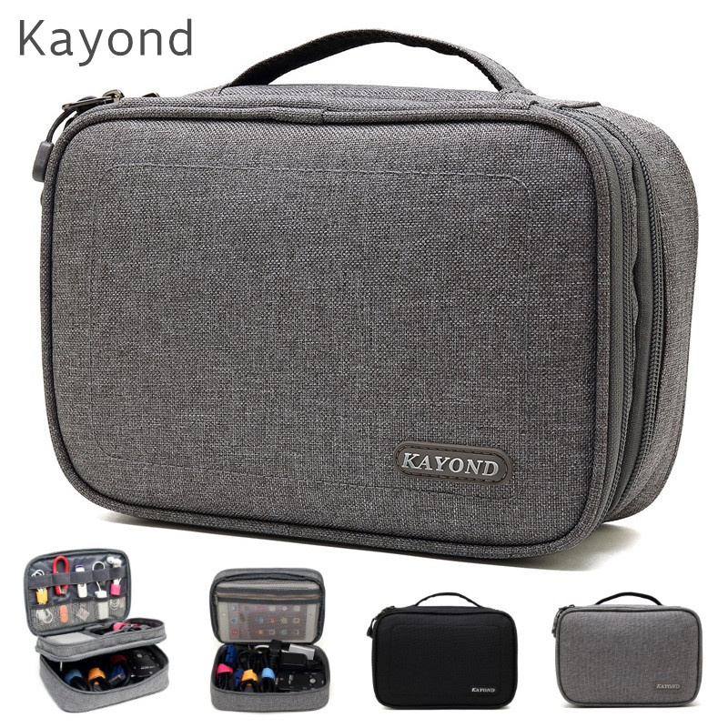 все цены на 2018 Newest Brand Kayond Storage Bag For ipad Mini 7.9