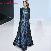 Роскошные sequines блестящие длинные пикантные вечерние бальное торжественное платье женские весенние повседневные рабочие Бохо пляжное длин