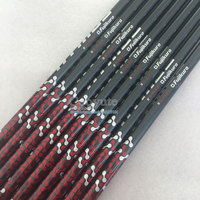 9pcs/lot New Cooyute Golf irons shaft FUJIKURA Clubs Graphite Golf shaft 5R or 5S Flex Golf shaft Free shipping