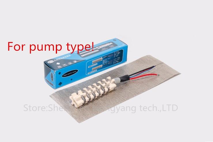 Heating Element 110/220V Hot Air Gun 852/852D/852D+850/850AD/872D/872D hot air gun heating element for diaphragm pump
