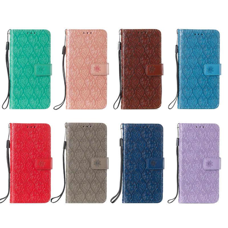 الجلود حقيبة لجهاز LG G7 ThinQ الهاتف حقيبة لجهاز LG G8 G8S V40 thinQ الإبرة 4 2018 س ستايلس Q8 K8 K9 K10 K11 K30 V10 V20 V30 Q6 كوكه