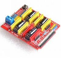 Original 3D Printer Engraving Machine A4988 Drive Extension Board CNC Shield V3 For Arduino Printing Accessory