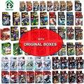 Caja original de star wars ninja de bloques de figuras super heroes avengers iron man bloques de juguete figuras de juguete compatible con lego