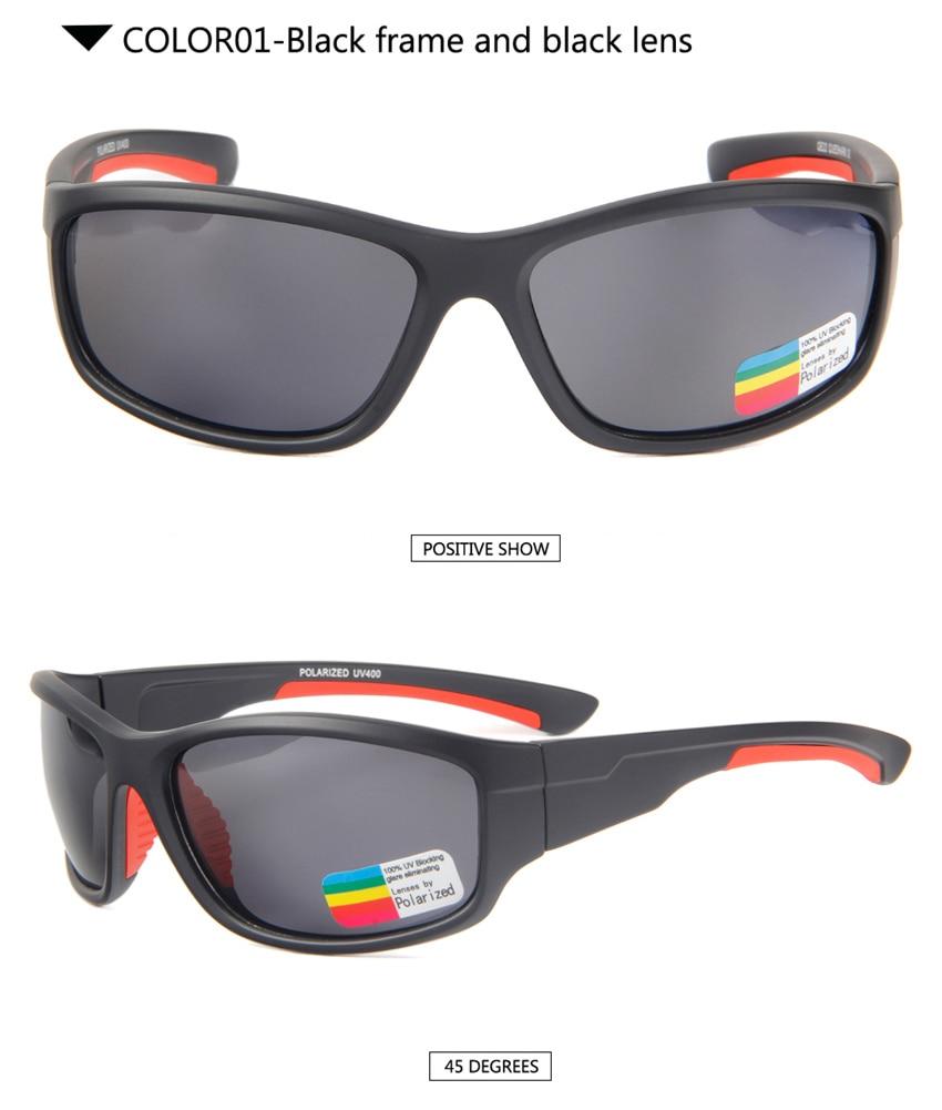 HTB1Um1TaIvrK1Rjy0Feq6ATmVXaK NEW QUESHARK Men Polarized Fishing Sunglasses Hiking Angling Goggles Sports Cycling Fisherman Glasses Uv400 Fishing Eyewear