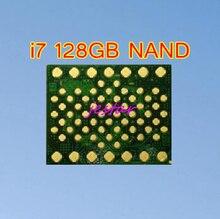 Memoria flash U1701 Hardisk HHD NAND, Original, chip IC para iPhone 7 (4,7 pulgadas), 128GB
